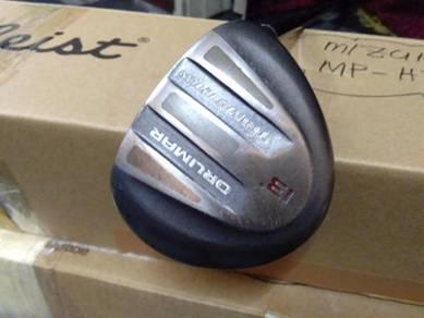 Golf - Orlimar Trimetal 3W