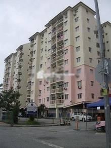 Desa Perangsang Apartment, PJS 3, Petaling Jaya