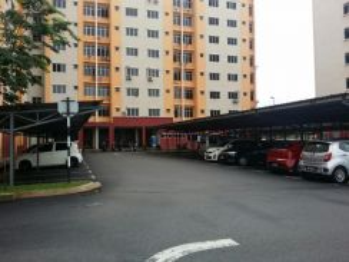 [FREE RM500 VOUCHER] AFFORDABLE Apartment Melor Bandar Baru Bangi BEST