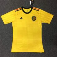 Belgium away Jersey Adidas World Cup 2018