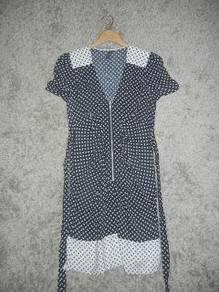 Jaker 132 TOPSHOP ladies mini dress