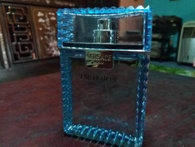 Versace Man Eau Fraiche 100% ORIGINAL