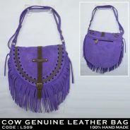 Sling Bag cow leather