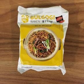 Samyang New Flavour Loose Pack