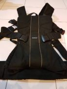 Babybjorn Carrier One Black