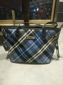 Geniun second hand Polo bag,