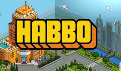 Habbo Hotel Account