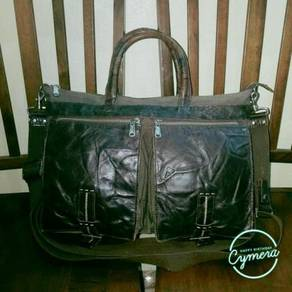 Messenger Bag Comme Ca Du Mode