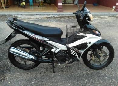 Motor LC135 untuk dijual