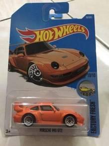 Hotwheels Porsche 993 GT2 MOC