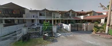 Pjs 7 Bandar Sunway 2sty house(5Room,3bath)