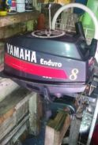 Yamaha 8hsp