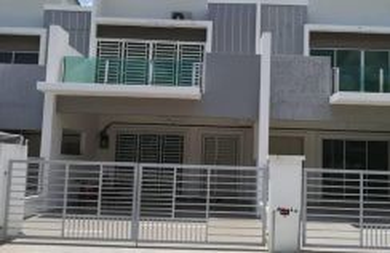 Free Space 2 Storey Intermediate Hijayu Alconix Sendayan