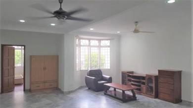 Home feeling, Clean*Subang Perdana Goodyear Court 10 for rent
