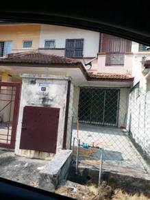[Good Condition] 2Sty Terrace House Bandar Mahkota Cheras