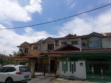 Rawang Taman Tun Perak(2sty below market price)