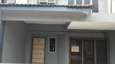 4R3B Double Storey house Jln Dato Abdul Hamid 47 Sentosa for Sales