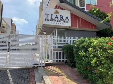 Tiara Residenz Ara PJ