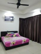 Calisa N Apartment Puchong