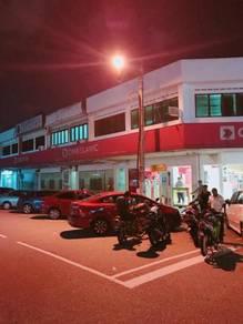 Taman Johor Jaya / Jalan Dedap / Office / Offer