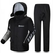 Japan Imported Material Motorcycle Raincoat