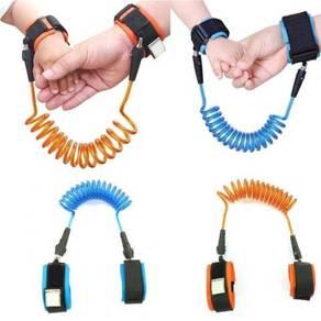 Kids safety/ anti lost wrist strap 10