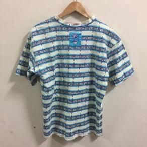 Vintage Crazy Shirt Hawaii Shirt Size Medium M Mad
