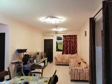 Villa Krystal Bandar Selesa Jaya