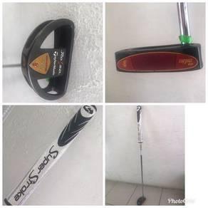 Golf TaylorMade Rossa Corzina Agsi Putter