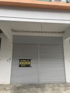 [Prime Location] Tabuan Tranquility 3 Ground floor commercial shop