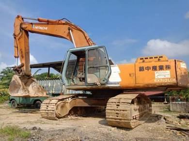 Excavator Hitachi EX310 LCH