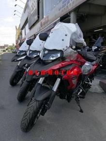 Benelli trk502 trk 502 low dp low pakar