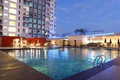 BSP Skypark [GOOD LOCATION] Bandar Saujana Putra Jenjarom