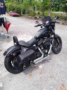 2013 Harley Davidson Iron 883