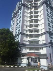 Desa Pine apartment