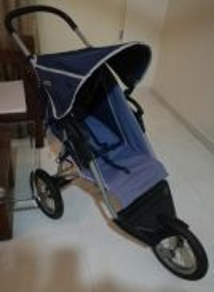 Baby stroller brand Urban Detour