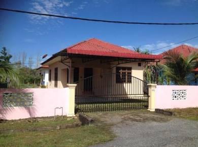 Umi Homestay di Pasir Puteh, Kelantan