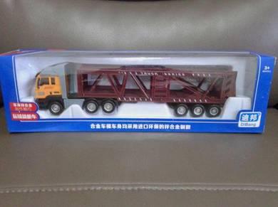 Transporter Truck Model