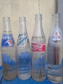 Botol air lama