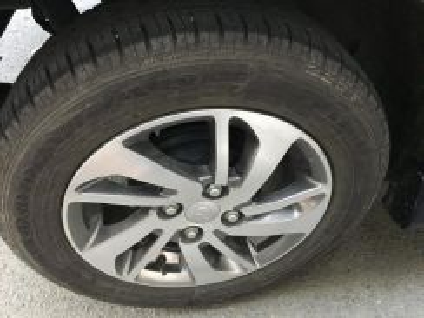 Myvi Wheels for sale