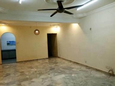 [New Reono Partly Furnished] 2 Storey House USJ 12 Subang Jaya