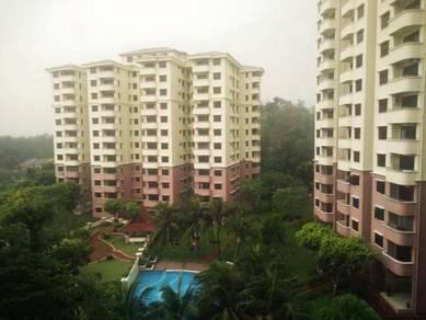 Condominium at Meru Valley Golf Resort, Ipoh