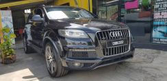 Recon Audi Q7 for sale