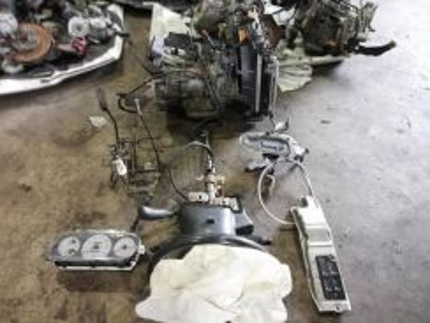 Set Complete Gearbox Auto Untuk Kenari