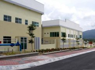 Kawasan Perindustrian Hi-tech 2 Semenyih 1.5 Storey Detached Factory