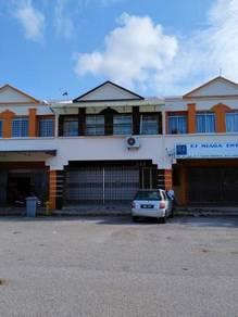 Gnd Floor Shop Lot Taman Merdeka