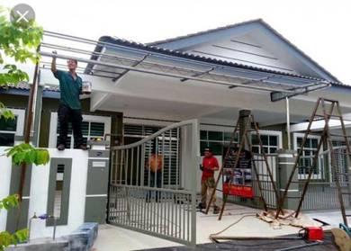 Kosena service construction