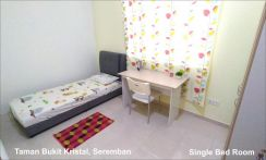 Single Room Is Waiting For you - Now Available