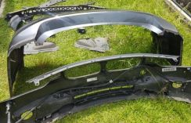 Bmw f30 (bumper)n(bracket)