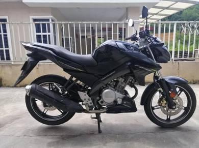 Yamaha fz150i fz 150 i starter